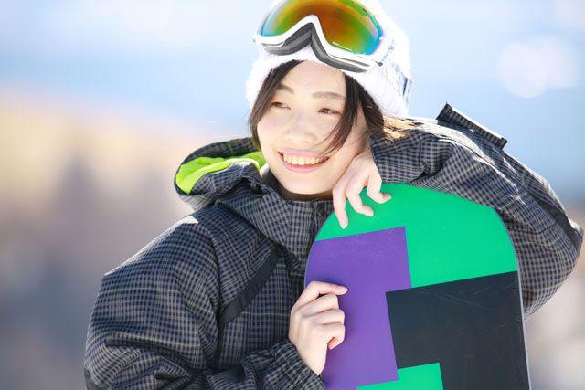 ゲレンデ滞在時間と価格に自信!【朝発】スキー&スノーボード≪リフト券付≫日帰りバスツアー