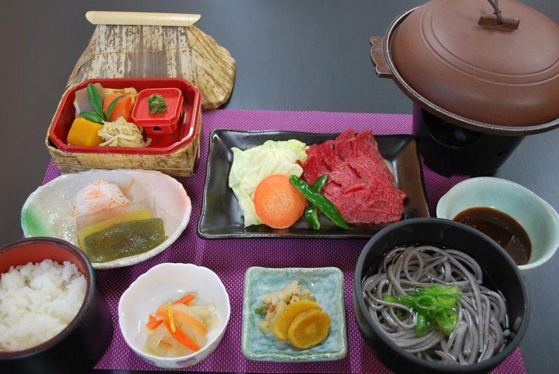 【GOTOトラベルキャンペーン】高千穂峡と宮崎牛の昼食(080)高千穂峡と宮崎牛の昼食
