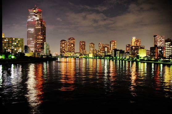 【貸切】☆東京湾夜景クルージング90分【貸切】☆東京湾夜景クルージング90分☆