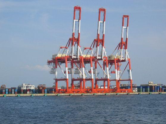 船だから行ける社会見学 赤レンガ倉庫 横浜クルーズ10:30赤レンガ出航(45分間)「船だから行ける社会見学 横浜クルーズ」