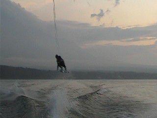 【初心者限定】山中湖でウェイクボード☆はじめてでも楽しめる!初心者限定体験コース【初心者限定】山中湖でウェイクボード☆はじめてでも楽しめる!初心者限定体験コース≪1ラウンド≫