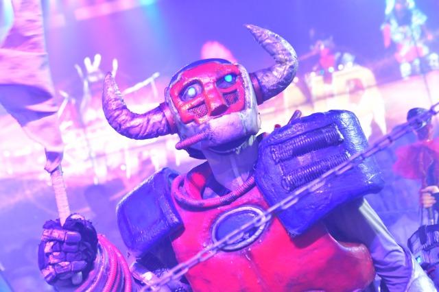 ★ロボットレストラン★ (Robot Restaurant)ロボットレストラン!!【開場16:40/開演17:00】