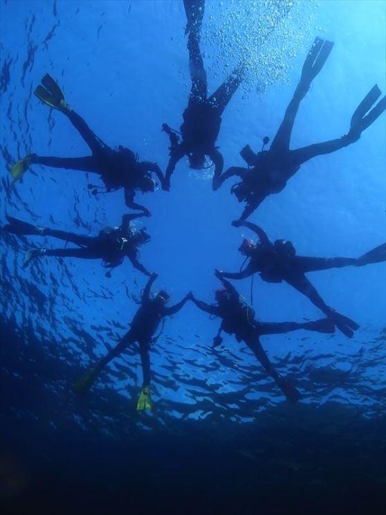 熱海の海で体験ダイビング【10歳以上/熱海マリンスポーツクラブ】【13:30 開始】熱海 体験ダイビング