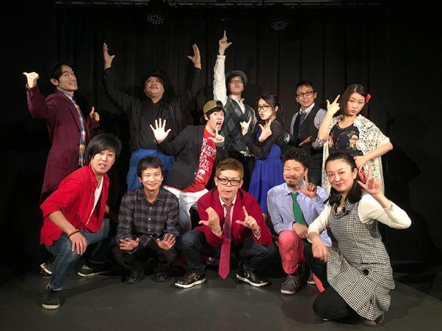 ZAZAお笑いライブ【HOUSE劇場公演】【11:00 ~ 11:30】ZAZAお笑いライブ【HOUSE劇場公演】
