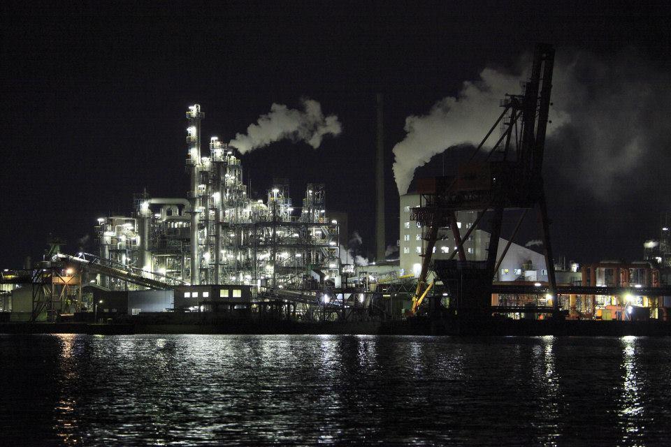 【山口・周南市】周南工場夜景クルーズ【Aコース】:徳山湾から楽しむ!周南工場夜景エキサイトクルージング