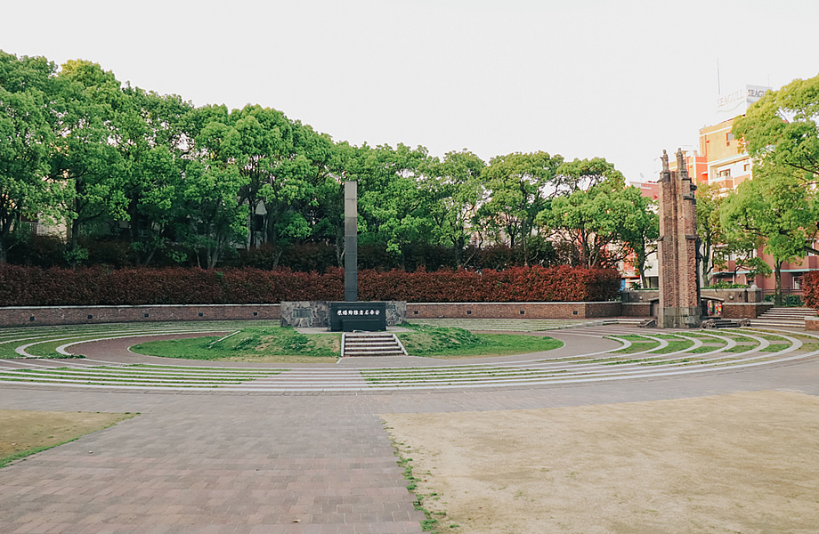<GO TOトラベル対象>   【長崎市】 原爆から学び平和を願う長崎の歴史を知る   所要時間2時間 1名様~OK!原爆から学び平和を願う長崎の街をめぐる 【所要時間2時間】