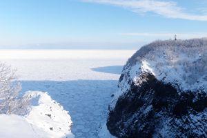 フレペの滝スノーシューハイキング ~雪と遊び、体を動かそう!~フレペの滝スノーシューハイキング 8:30~10:30