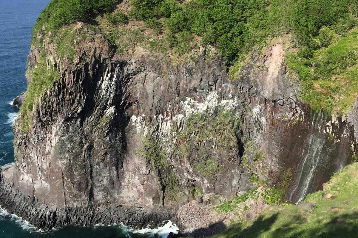フレペの滝 ガイドウォーク[ 春・夏・秋 ]【AMツアー】フレペの滝 ガイドウォーク