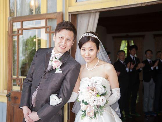 リーガルウェディングセレモニープランLegal Wedding Plan ~函館でお二人だけの記念日を~