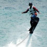 《Eプラン》飛ぶ!滑る!ホバーボード+バナナボート浜比嘉島一周!【浜比嘉島内ムルク浜ビーチ】《Eプラン》飛ぶ!滑る!ホバーボード+バナナボート浜比嘉島一周【浜比嘉島内ムルク浜ビーチ】