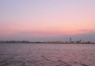 【東京ヴァンテアン】オープンデッキクルーズ(乗船のみプラン)ランチタイムクルーズ[12:00出航~14:00着岸]~オープンデッキクルーズ~