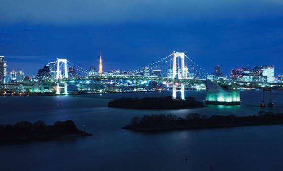 <ディナークルーズ>フレンチメニュー/シンフォニーの東京湾クルーズ(19:00~21:30)ラ・メール