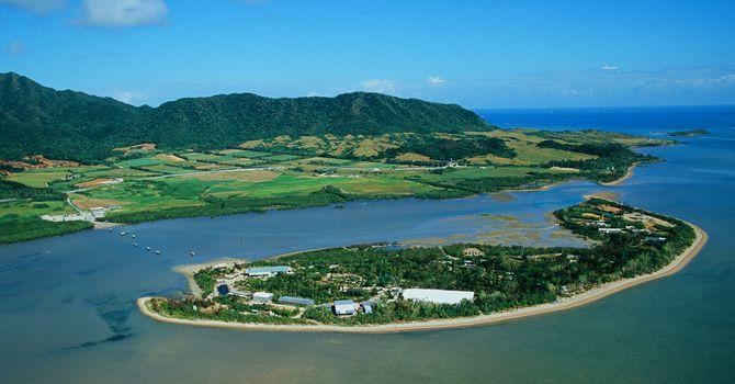 《平田観光》西表島・由布島半日観光コース西表島・由布島半日観光コース