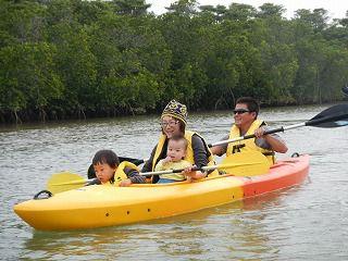 好きな場所を好きなだけ堪能!貸し切り島内ツアー貸し切り島内ツアー