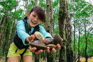 【金武町発/億首川(おくくびがわ)開催/約3時間】マングローブカヤック|大自然のマングローブを楽しむ!億首川マングローブカヤックツアー