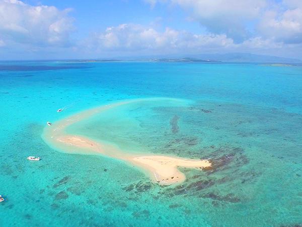短時間で楽しめる「幻の島」へ!0歳からご年配の方まで参加OK!10:50集合 幻の島(浜島)上陸ツアー