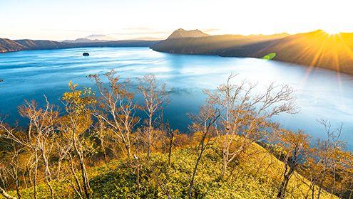 Lake Mashu