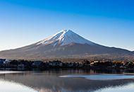 遊覽山 富士
