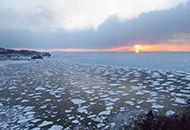 破冰船流冰之旅