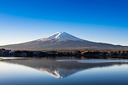 富士山旅遊
