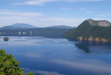 道東 摩周湖