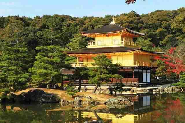 京都三大名所