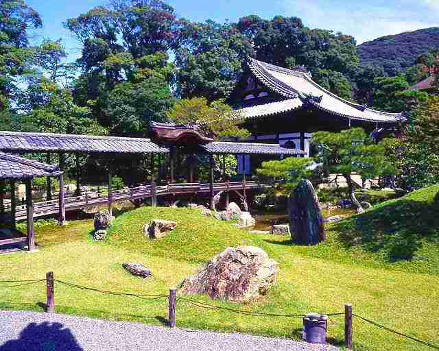 <C>ねねのお寺、高台寺と東山散策