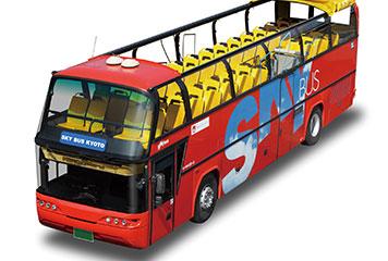 スカイバス観光