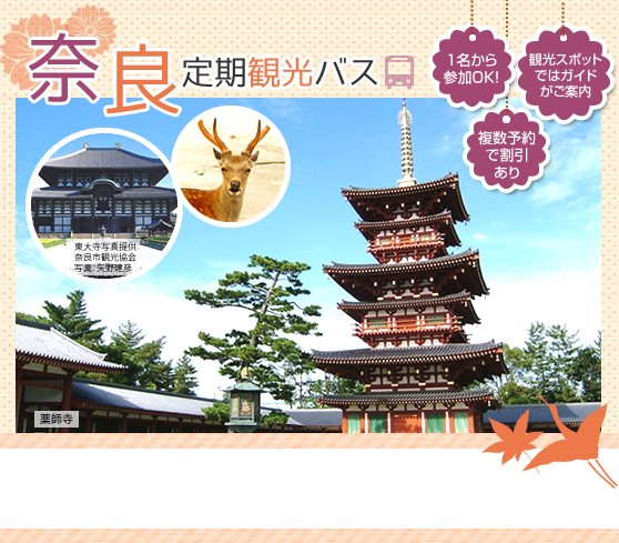 函館観光バスツアー