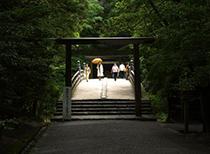 伊勢志摩観光タクシープラン