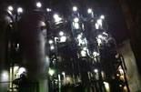 工場夜景肉食系交通船