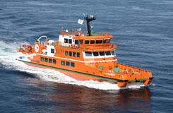 流氷砕氷船『ガリンコ号II』サンセットクルーズと旭山動物園ツアー