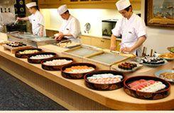 2015小樽・余市のお酒めぐりと寿司食べ放題の満喫ツアー