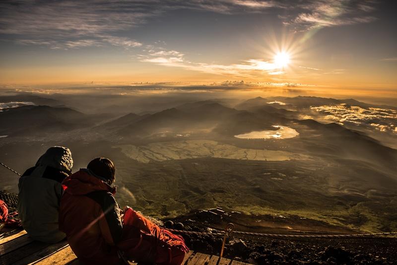 富士山登山バスツアー
