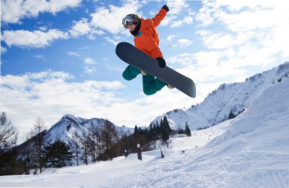関東発着スキーバス