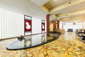 太閤の湯入浴+京都発着有馬温泉往復高速バス