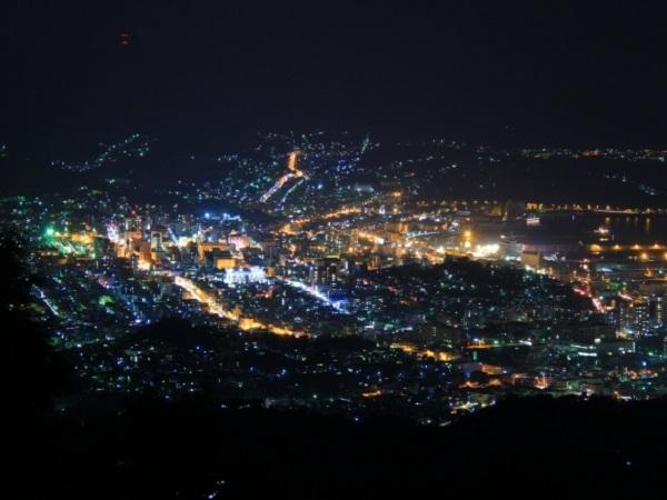 ★札幌ナイトバス★小樽運河と小樽・札幌2大夜景