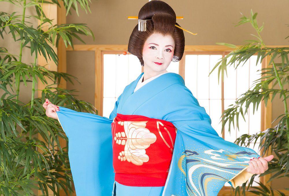 kimono_Experience