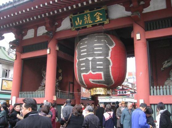貸切で行く 江戸文化探訪とお茶体験の写真