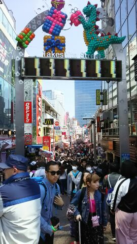 貸切で巡る 思いっきり満喫 大東京 vo...の写真