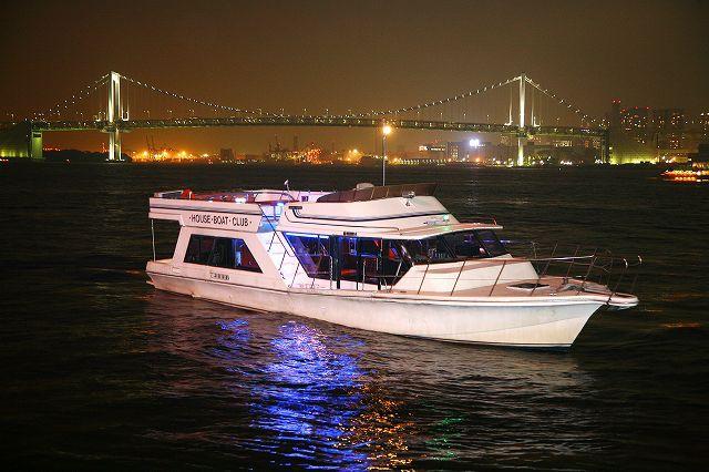 [東京湾] 完全貸切・歓送迎会クルーズプ...の写真