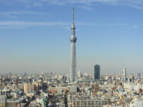 [AMAZING TOKYO]東京一日観...の写真