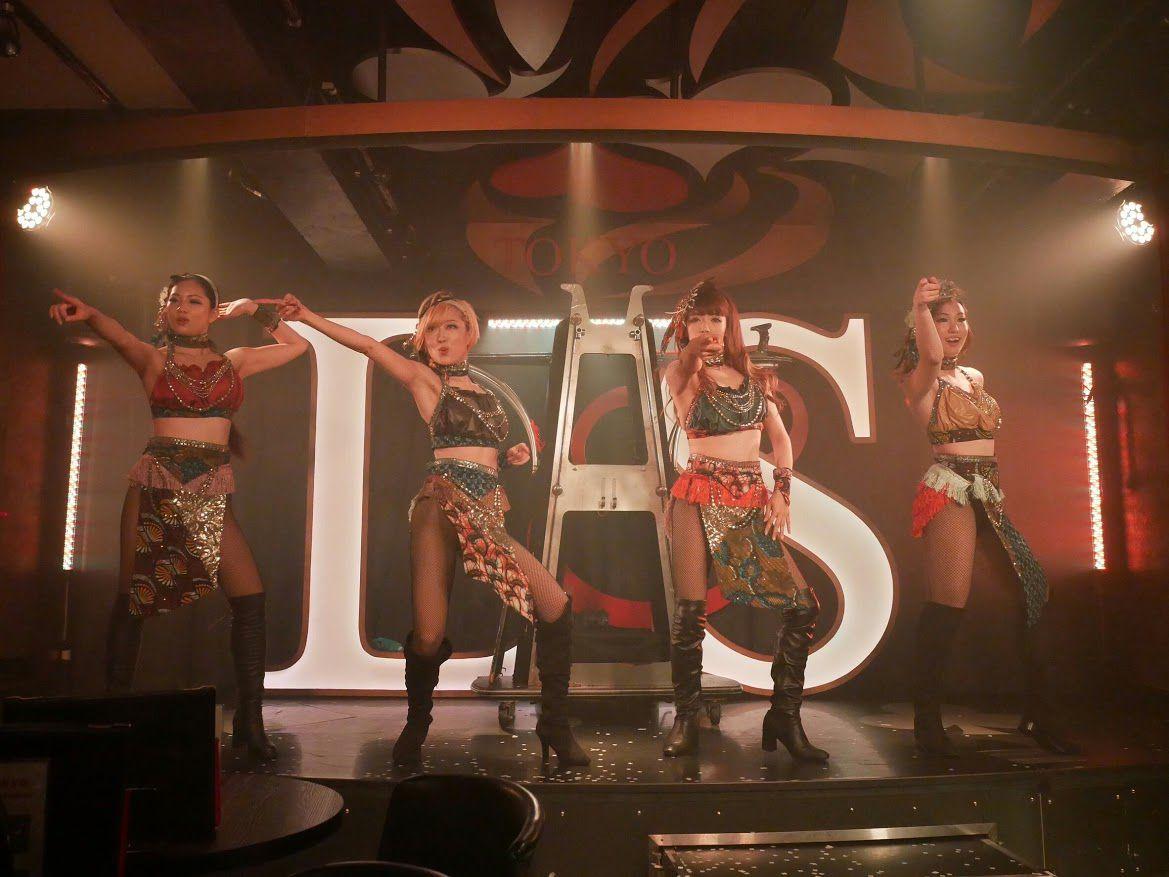 L&S TOKYO