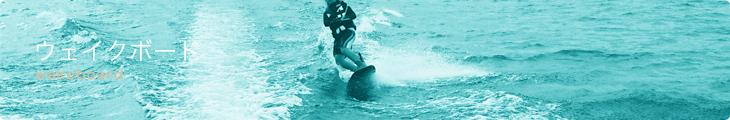 山中湖の最高のロケーションでウェイクボード体験 初心者体験プラン オプションでドローン空撮できます。