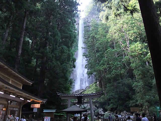 世界遺産の聖地★熊野三山巡り日帰りバスツ...の写真