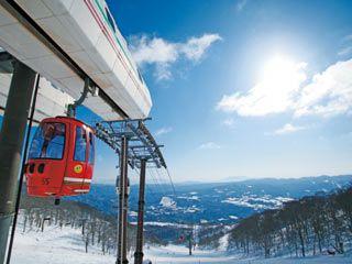関西発着スキーバス