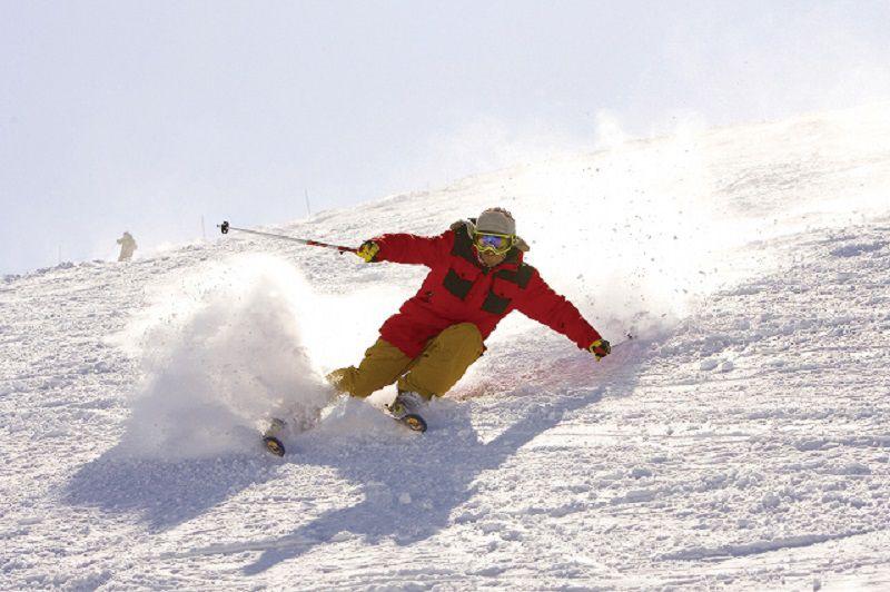 箱館山日帰りスキー・雪遊び[スキーバス/...の写真