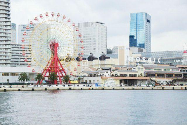 [大阪・堺発] 海風が気持ちいい!神戸ハ...の写真