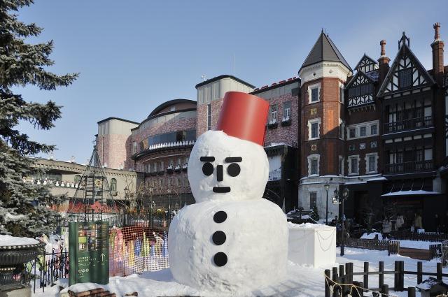 札幌観光もりだくさん 冬の札幌1日コース