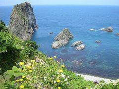 夏の積丹半島をまるごとお届け!絶景積丹岬コース